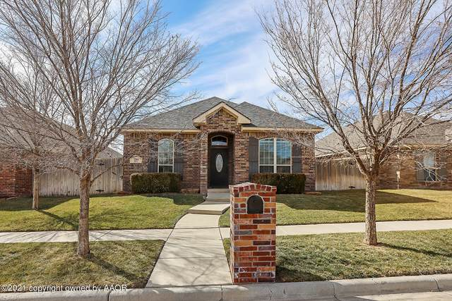 7104 Nick St, Amarillo, TX 79119 (#21-1135) :: Lyons Realty