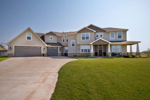 13341 Wandering Rd, Amarillo, TX 79118 (#21-1144) :: Lyons Realty