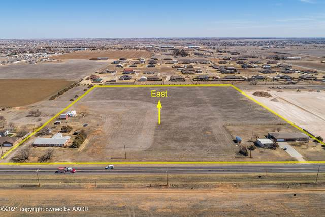 14401 Fm 2590 (Soncy), Amarillo, TX 79119 (#21-1150) :: RE/MAX Town and Country
