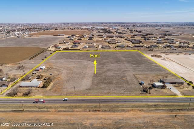 14401 Fm 2590 (Soncy), Amarillo, TX 79119 (#21-1150) :: Elite Real Estate Group