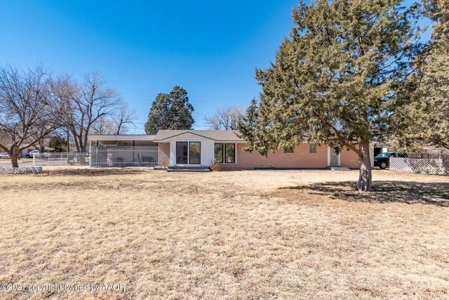 4502 Cole St, Amarillo, TX 79106 (#21-1151) :: RE/MAX Town and Country