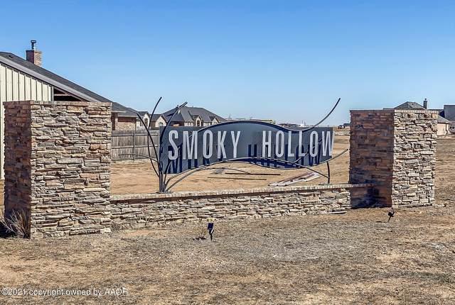 19901 Appalachian Trl, Canyon, TX 79015 (#21-1173) :: Lyons Realty