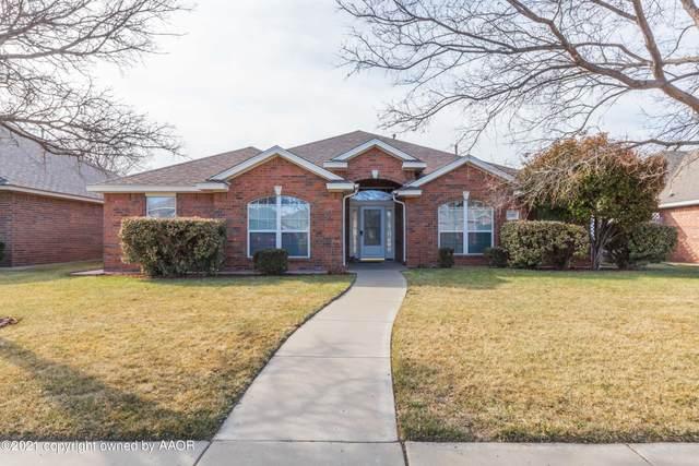 2107 61ST Ave, Amarillo, TX 79118 (#21-1188) :: Lyons Realty