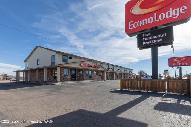 1719 Dumas Avenue, Dumas, TX 79029 (#21-119) :: Lyons Realty