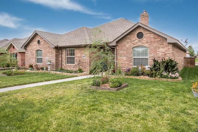 8402 Alexandria Ave, Amarillo, TX 79118 (#21-12) :: Live Simply Real Estate Group