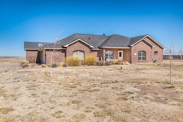 18550 Sundancer Ln, Amarillo, TX 79124 (#21-1208) :: Lyons Realty