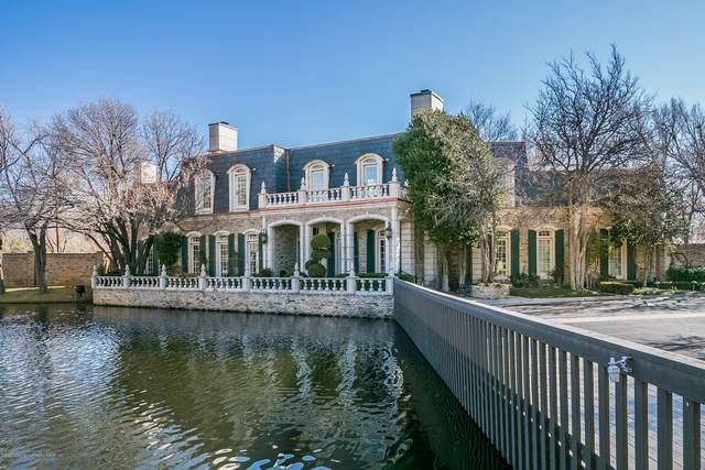 18 Willow Bridge Dr, Amarillo, TX 79106 (#21-1219) :: Live Simply Real Estate Group