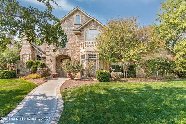 4504 Aberdeen Dr, Amarillo, TX 79119 (#21-1238) :: Elite Real Estate Group