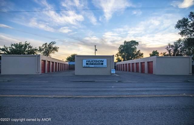 1112 Hobart, Pampa, TX 79065 (#21-1245) :: Lyons Realty