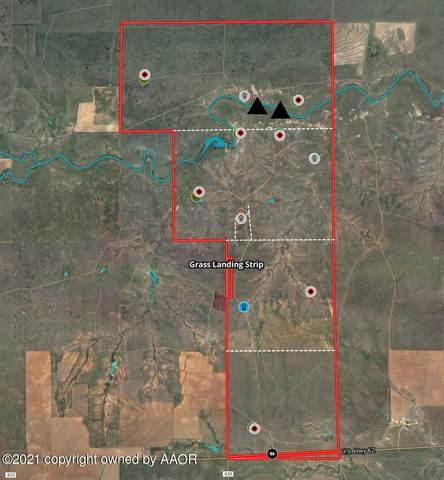 Ol' Glory Ranch, Matador, TX 79244 (#21-1251) :: RE/MAX Town and Country