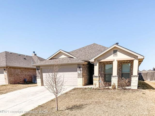 9410 Rockwood Dr, Amarillo, TX 79119 (#21-1296) :: Live Simply Real Estate Group