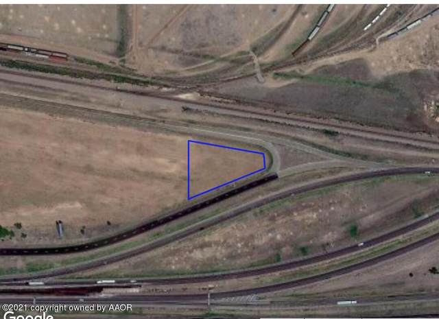 0 Ih 40, Amarillo, TX 79108 (#21-1299) :: Elite Real Estate Group