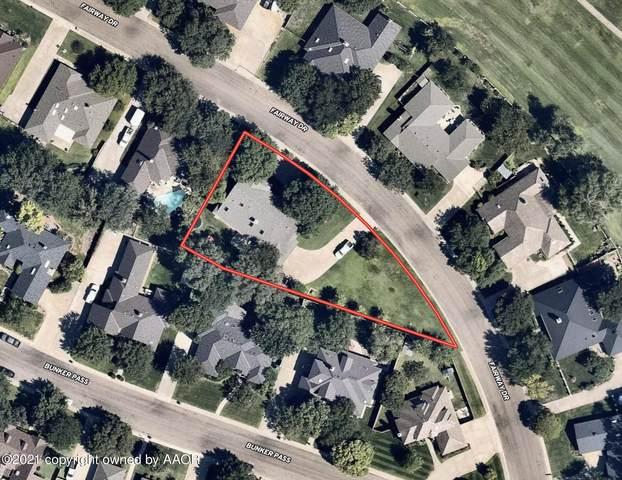 31 Fairway Dr, Canyon, TX 79015 (#21-1304) :: Elite Real Estate Group