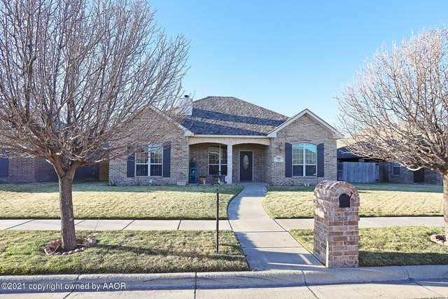 9305 Orry Ave, Amarillo, TX 79119 (#21-1316) :: Elite Real Estate Group