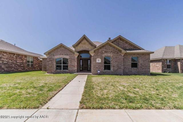 9905 Digby Ln, Amarillo, TX 79121 (#21-134) :: Live Simply Real Estate Group