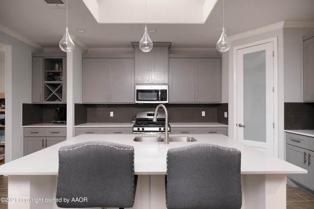 9401 Kori Dr, Amarillo, TX 79119 (#21-1383) :: Live Simply Real Estate Group