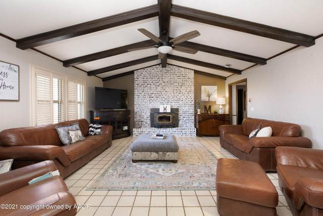 412 Douglas, Hereford, TX 79045 (#21-1387) :: Elite Real Estate Group