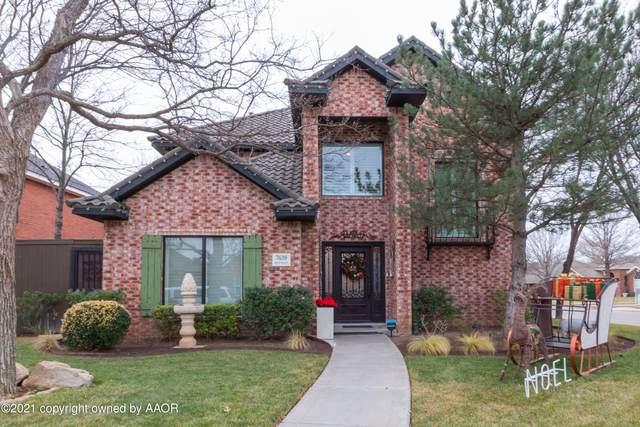 7639 Stuyvesant Ave, Amarillo, TX 79121 (#21-139) :: Lyons Realty