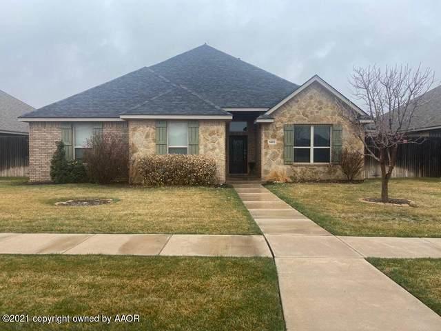 6602 Nancy Ellen St, Amarillo, TX 79119 (#21-1412) :: Live Simply Real Estate Group