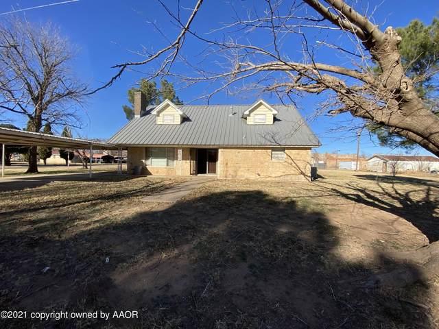 205 Stidham, Lakeview, TX 79239 (#21-1443) :: Elite Real Estate Group