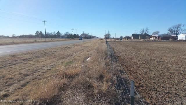 4609 Fm1151, Amarillo, TX 79118 (#21-1450) :: Elite Real Estate Group