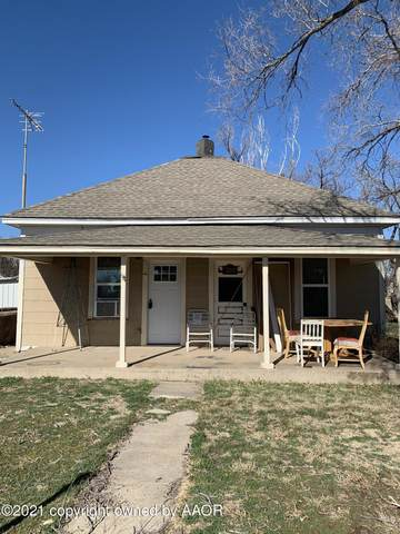 209 Ware Ave, Groom, TX 79039 (#21-1451) :: Lyons Realty