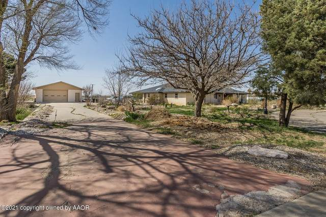 14806 Xit Trl, Amarillo, TX 79118 (#21-1455) :: Elite Real Estate Group