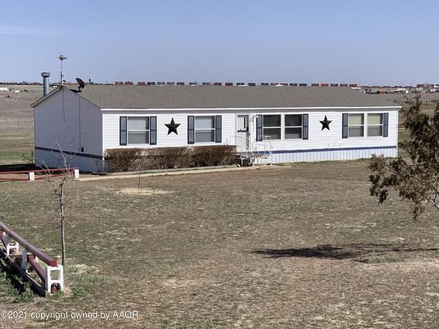14901 Bell, Amarillo, TX 79118 (#21-1458) :: Elite Real Estate Group