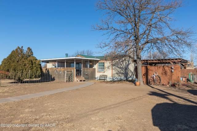 304 Coke St, Vega, TX 79092 (#21-1465) :: Meraki Real Estate Group