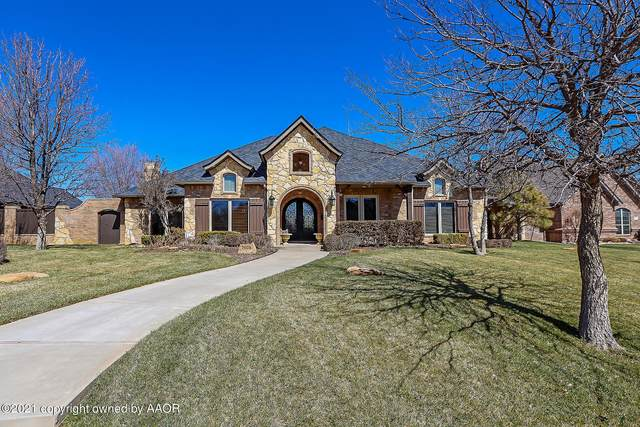 7906 New England Pkwy, Amarillo, TX 79119 (#21-1475) :: Live Simply Real Estate Group