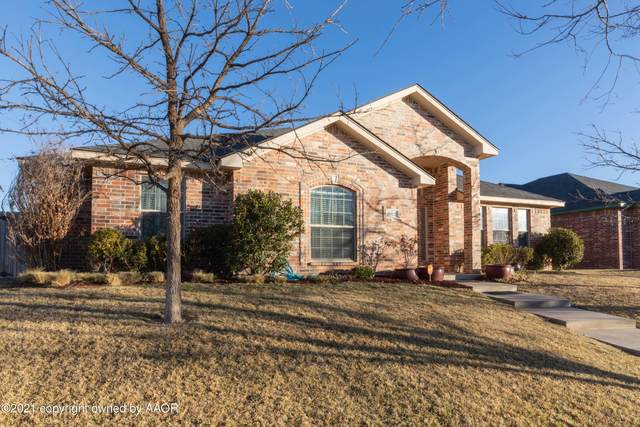 9002 Perry Ave, Amarillo, TX 79118 (#21-148) :: Live Simply Real Estate Group