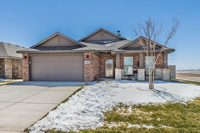 200 Mikeska St, Amarillo, TX 79118 (#21-1493) :: Lyons Realty
