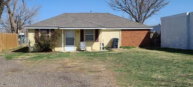 5228 Slope Dr, Amarillo, TX 79108 (#21-1498) :: Elite Real Estate Group