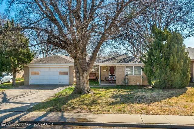 3315 Kingston Rd, Amarillo, TX 79106 (#21-1516) :: Elite Real Estate Group