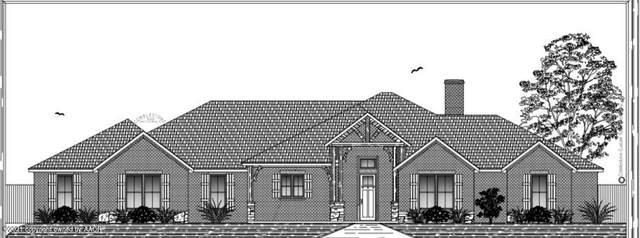 8901 Bethel Springs, Amarillo, TX 79119 (#21-1521) :: Elite Real Estate Group