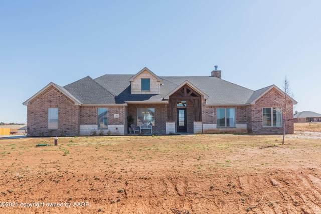 900 Tanner Dr, Amarillo, TX 79124 (#21-1524) :: Elite Real Estate Group