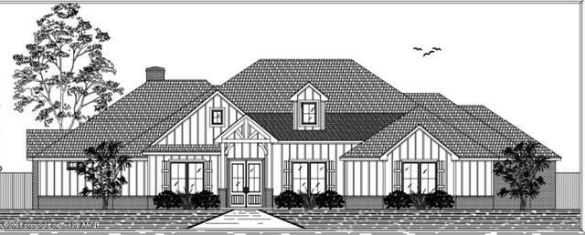 8903 Bethel Springs, Amarillo, TX 79119 (#21-1548) :: Elite Real Estate Group