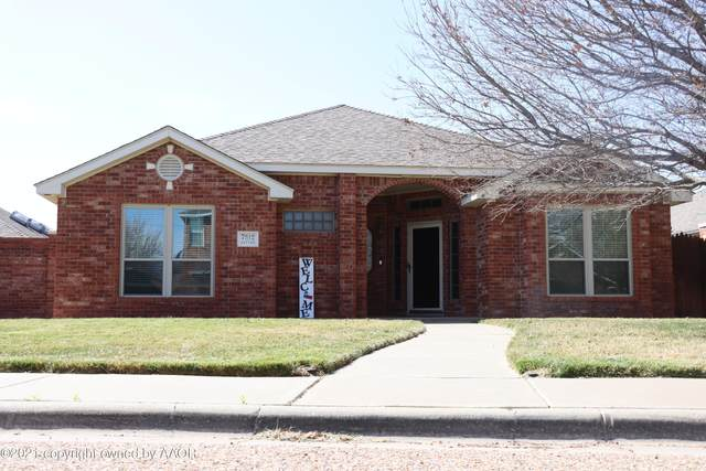 7512 Aspire Pl, Amarillo, TX 79119 (#21-1551) :: Live Simply Real Estate Group