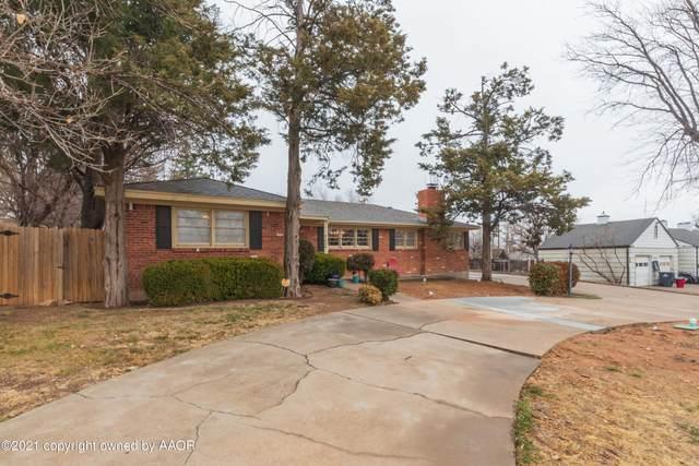 4220 Albert Ave, Amarillo, TX 79106 (#21-1555) :: Elite Real Estate Group