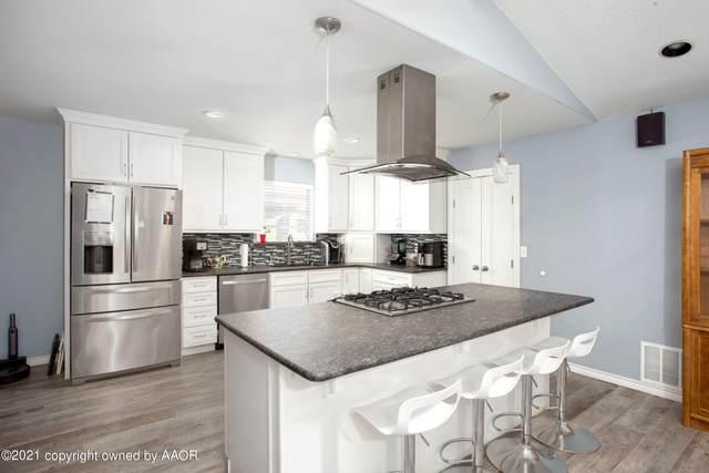 1608 Stubbs St, Amarillo, TX 79106 (#21-1617) :: Elite Real Estate Group
