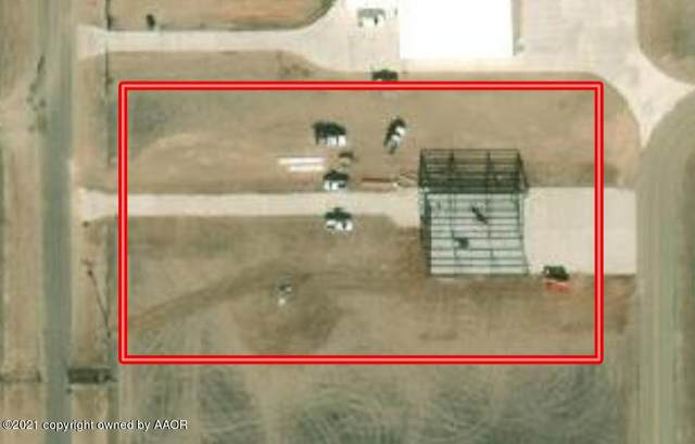 11841 Equestrian Trl, Amarillo, TX 79118 (#21-1619) :: Elite Real Estate Group