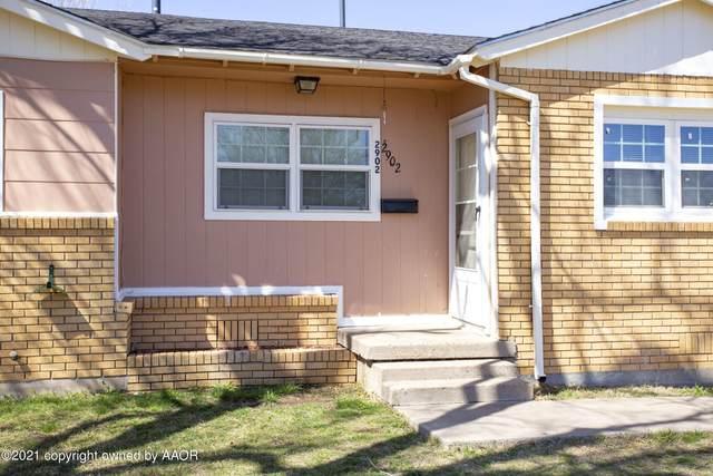 2902 Seminole St, Amarillo, TX 79103 (#21-1631) :: Elite Real Estate Group