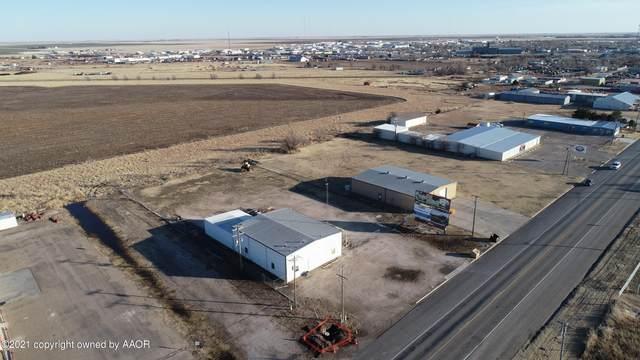 Us Hwy 83, Perryton, TX 79070 (#21-1638) :: Elite Real Estate Group