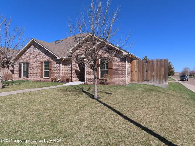 7000 Achieve Dr, Amarillo, TX 79119 (#21-1684) :: Live Simply Real Estate Group