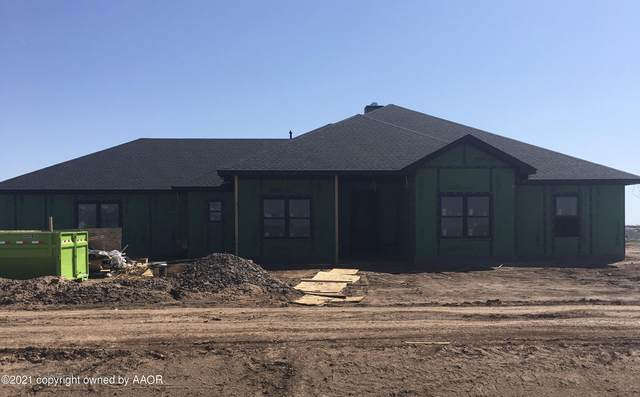 9631 Barton Springs, Amarillo, TX 79119 (#21-1686) :: RE/MAX Town and Country