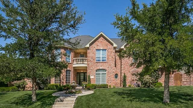 8006 Monticello Ct, Amarillo, TX 79119 (#21-1709) :: Keller Williams Realty
