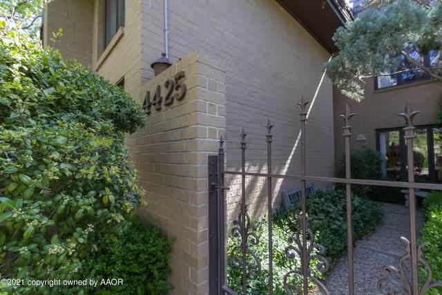 4425 Tiffani Dr, Amarillo, TX 79109 (#21-1736) :: Elite Real Estate Group