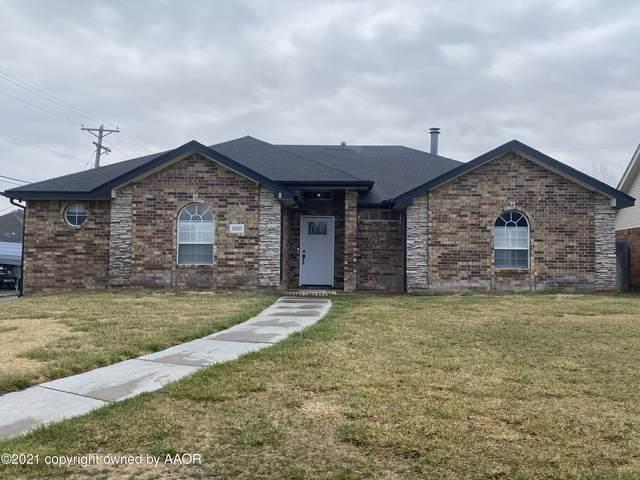 5603 Andover Dr, Amarillo, TX 79109 (#21-1760) :: Elite Real Estate Group