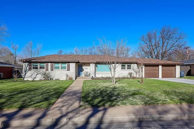 1604 Fannin St, Amarillo, TX 79102 (#21-1762) :: Elite Real Estate Group