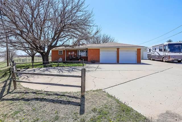 314 Mesquite Ave, Amarillo, TX 79108 (#21-1780) :: Elite Real Estate Group